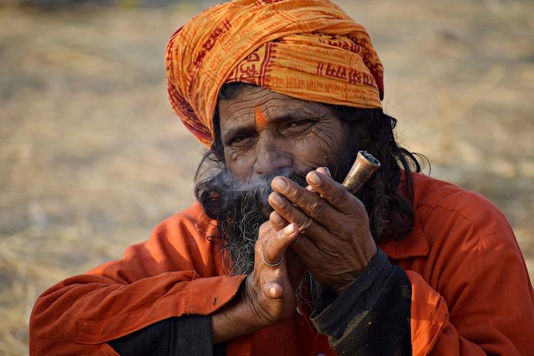 гражданин из Индии