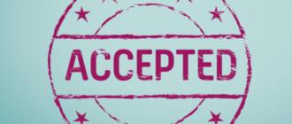 Что такое акцепт